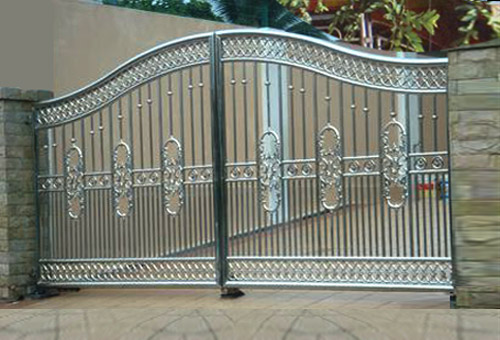 Manufacturer Of Steel Plus Hardware Ss Railing Ss Railing