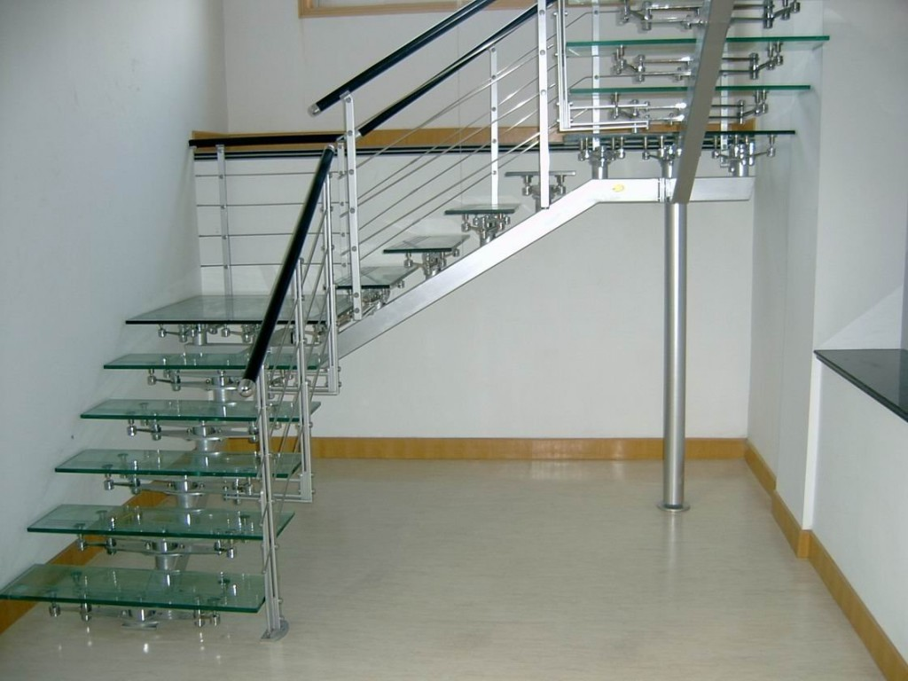steel plus railing solution ss glass railing ss glass