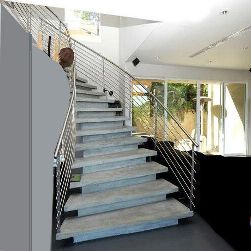 Home Stair Railing