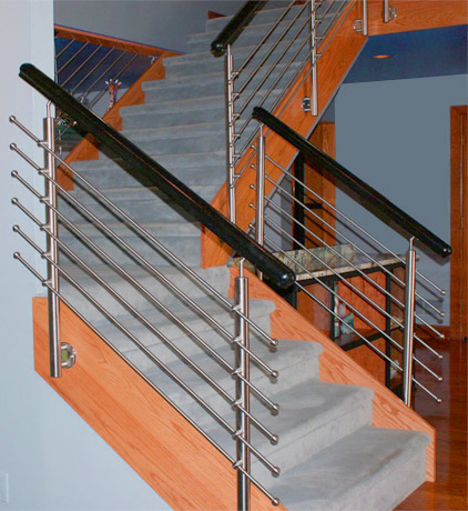 Ordinaire Steel Plus Railing Solution Manufacturer Of Hardware