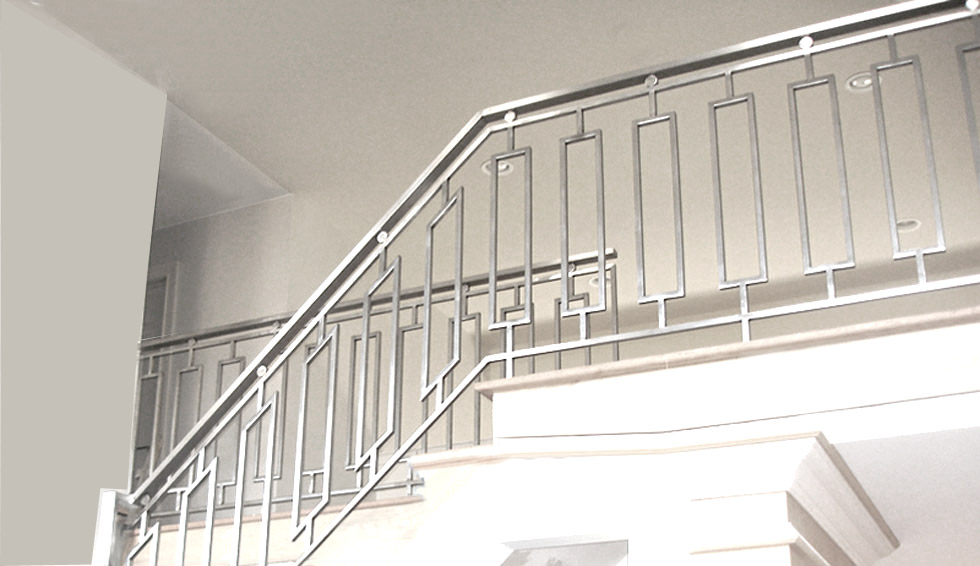Steel Plus Manufacturer Of Hardware SS Handrail